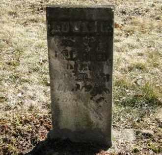 REED, J. - Delaware County, Ohio | J. REED - Ohio Gravestone Photos
