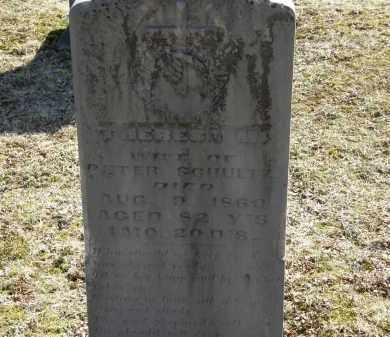 SCHULTZ, THERESA M. - Delaware County, Ohio | THERESA M. SCHULTZ - Ohio Gravestone Photos
