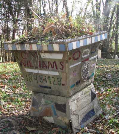 WILLIAMS, CHERRY M. - Delaware County, Ohio | CHERRY M. WILLIAMS - Ohio Gravestone Photos