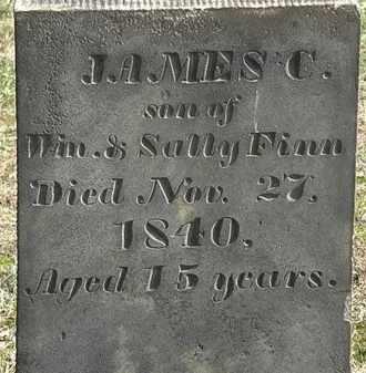 FINN, SALLY - Erie County, Ohio | SALLY FINN - Ohio Gravestone Photos