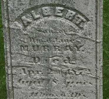 MURRAY, JANE - Erie County, Ohio   JANE MURRAY - Ohio Gravestone Photos
