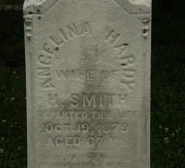 SMITH, ANGELINA - Erie County, Ohio | ANGELINA SMITH - Ohio Gravestone Photos