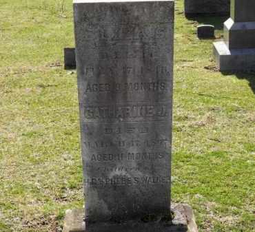 WALKER, PHEBE S. - Erie County, Ohio | PHEBE S. WALKER - Ohio Gravestone Photos