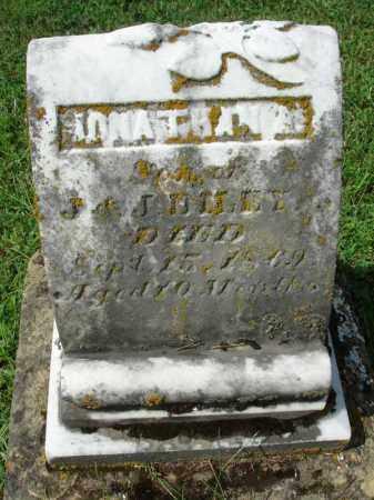 DILEY, JONATHAN A. - Fairfield County, Ohio | JONATHAN A. DILEY - Ohio Gravestone Photos