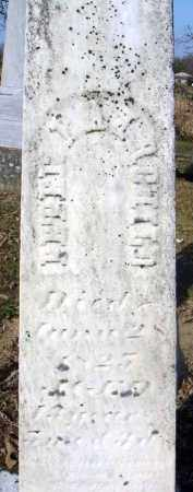 FAIRCHILD, PETER - Fairfield County, Ohio   PETER FAIRCHILD - Ohio Gravestone Photos
