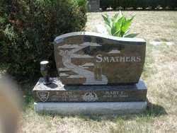 SMATHERS, MARY C. - Fairfield County, Ohio | MARY C. SMATHERS - Ohio Gravestone Photos