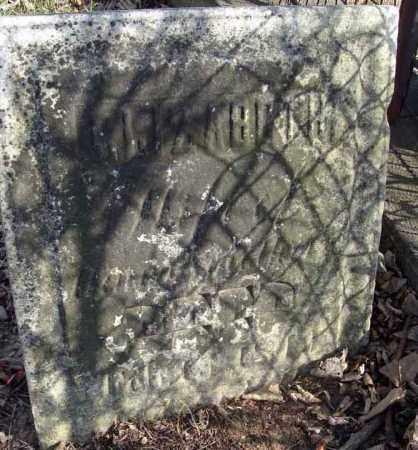 SMELLERS, ELIZABETH - Fairfield County, Ohio   ELIZABETH SMELLERS - Ohio Gravestone Photos