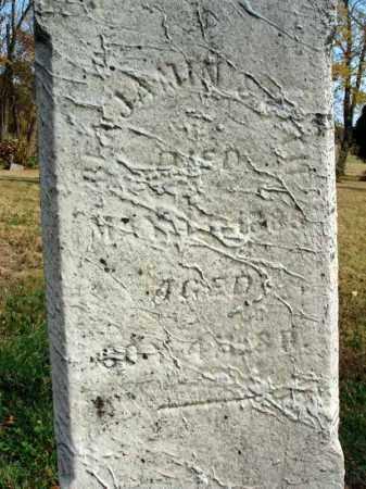 SMITH, BENJAMIN - Fairfield County, Ohio | BENJAMIN SMITH - Ohio Gravestone Photos