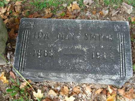 SMITH, IDA MAY - Fairfield County, Ohio   IDA MAY SMITH - Ohio Gravestone Photos