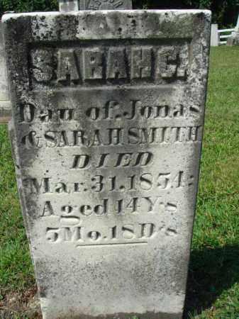 SMITH, SARAH C. - Fairfield County, Ohio   SARAH C. SMITH - Ohio Gravestone Photos