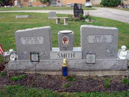 SMITH, MARY L. - Fairfield County, Ohio | MARY L. SMITH - Ohio Gravestone Photos