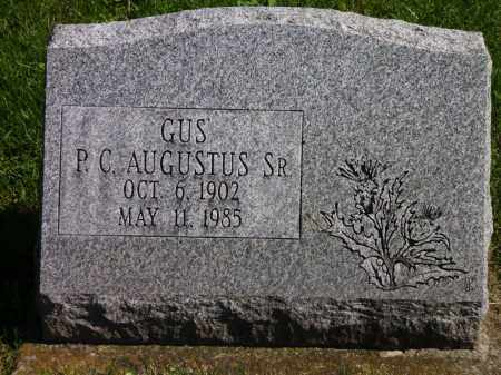 AUGUSTUS, PEARL - Fayette County, Ohio   PEARL AUGUSTUS - Ohio Gravestone Photos