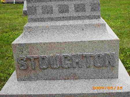 WILT, ZELLA - Fayette County, Ohio | ZELLA WILT - Ohio Gravestone Photos