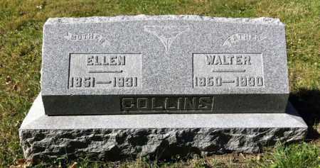COLLINS, ELLEN - Franklin County, Ohio | ELLEN COLLINS - Ohio Gravestone Photos