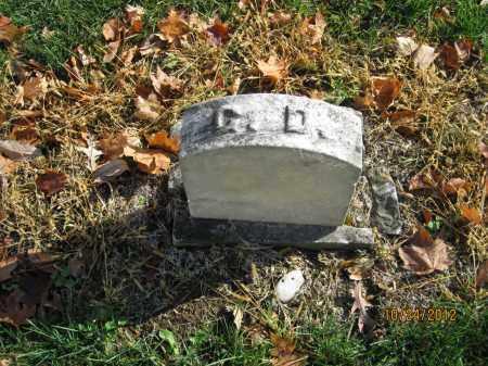 DEMOREST, GILLIMUS - Franklin County, Ohio | GILLIMUS DEMOREST - Ohio Gravestone Photos