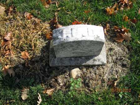 PARKER DEMOREST, JULIETTE P - Franklin County, Ohio | JULIETTE P PARKER DEMOREST - Ohio Gravestone Photos