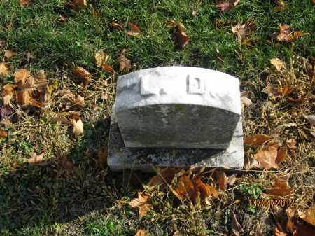 DEMOREST, LUCINDA - Franklin County, Ohio | LUCINDA DEMOREST - Ohio Gravestone Photos
