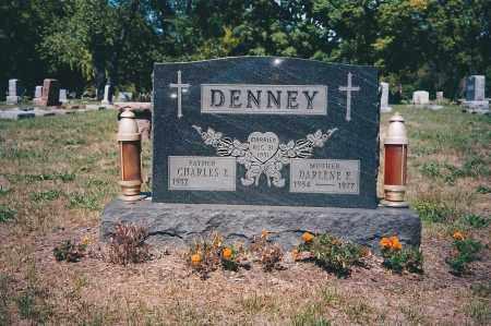 DENNEY, DARLENE - Franklin County, Ohio | DARLENE DENNEY - Ohio Gravestone Photos