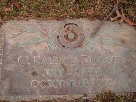 DUGGER, ORIS - Franklin County, Ohio   ORIS DUGGER - Ohio Gravestone Photos