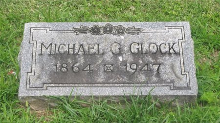 GLOCK, MICHAEL G. - Franklin County, Ohio | MICHAEL G. GLOCK - Ohio Gravestone Photos