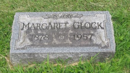 GLOCK, MARGARET - Franklin County, Ohio | MARGARET GLOCK - Ohio Gravestone Photos