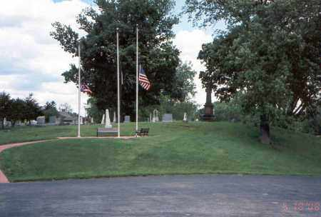 GROVEPORT, OVERVIEW - Franklin County, Ohio | OVERVIEW GROVEPORT - Ohio Gravestone Photos