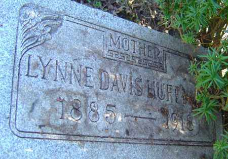 HUFFMAN, LYNNE - Franklin County, Ohio | LYNNE HUFFMAN - Ohio Gravestone Photos