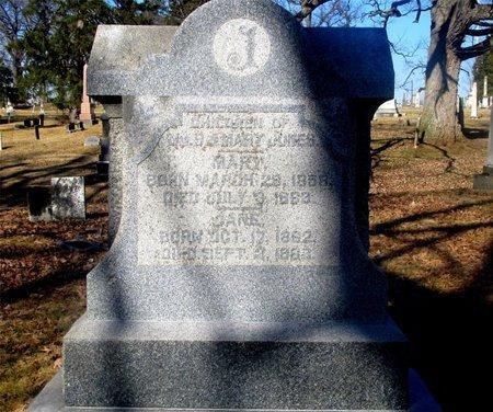 JONES, JANE - Franklin County, Ohio | JANE JONES - Ohio Gravestone Photos