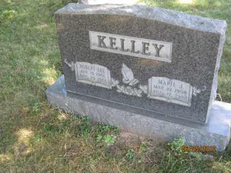 KELLEY, ROBERT LEE - Franklin County, Ohio | ROBERT LEE KELLEY - Ohio Gravestone Photos