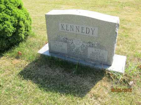 KENNEDY, FRANK - Franklin County, Ohio | FRANK KENNEDY - Ohio Gravestone Photos