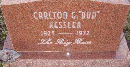 KESSLER, CARLTON - Franklin County, Ohio | CARLTON KESSLER - Ohio Gravestone Photos