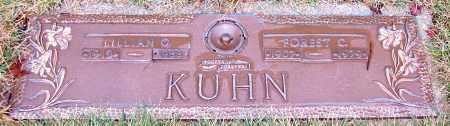 KUHN, LILLIAN - Franklin County, Ohio | LILLIAN KUHN - Ohio Gravestone Photos