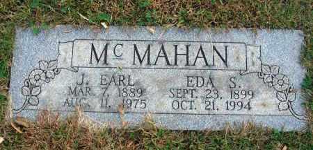 MCMAHAN, J. EARL - Franklin County, Ohio   J. EARL MCMAHAN - Ohio Gravestone Photos