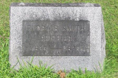 SMITH PEIFFIER, FLORA B. - Franklin County, Ohio | FLORA B. SMITH PEIFFIER - Ohio Gravestone Photos