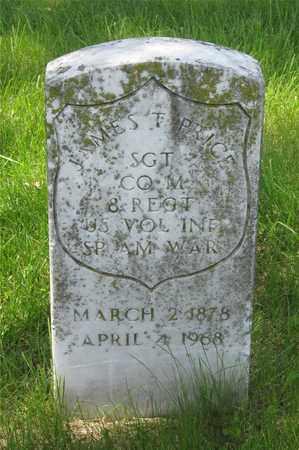 PRICE, JAMES T. - Franklin County, Ohio   JAMES T. PRICE - Ohio Gravestone Photos