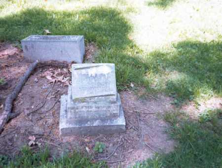 RAREY, EARL SCOFIELD - Franklin County, Ohio   EARL SCOFIELD RAREY - Ohio Gravestone Photos
