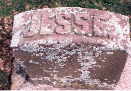 RAREY, JESSE - Franklin County, Ohio | JESSE RAREY - Ohio Gravestone Photos