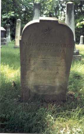 RAREY, MARGARET - Franklin County, Ohio | MARGARET RAREY - Ohio Gravestone Photos