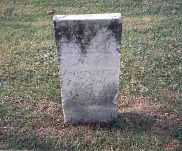 REXROAD, ELIZABETH - Franklin County, Ohio   ELIZABETH REXROAD - Ohio Gravestone Photos