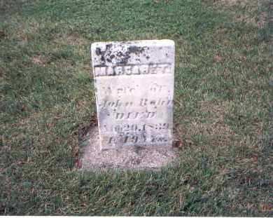 ROHR, MARGARET - Franklin County, Ohio | MARGARET ROHR - Ohio Gravestone Photos