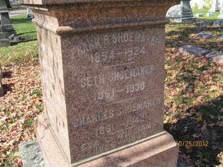 WILLIAMS, EVA LEONA - Franklin County, Ohio | EVA LEONA WILLIAMS - Ohio Gravestone Photos