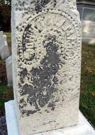 TALLMAN, JOHN - Franklin County, Ohio | JOHN TALLMAN - Ohio Gravestone Photos