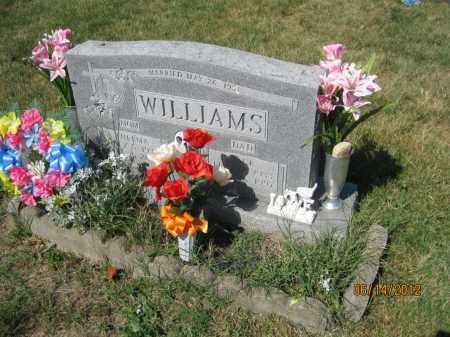 WILLIAMS, JACK EDWARD - Franklin County, Ohio | JACK EDWARD WILLIAMS - Ohio Gravestone Photos