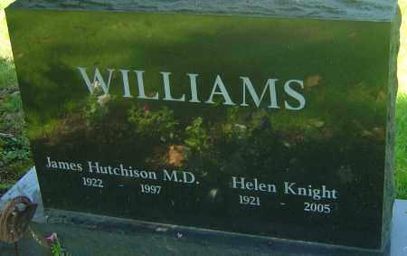 WILLIAMS, HELEN - Franklin County, Ohio | HELEN WILLIAMS - Ohio Gravestone Photos