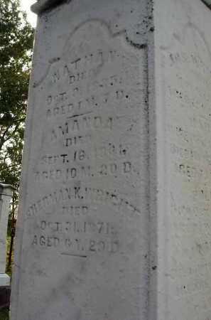 WRIGHT, SHERMAN K. - Franklin County, Ohio | SHERMAN K. WRIGHT - Ohio Gravestone Photos