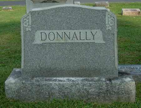 DONNALLY, FAMILY MONUMENT - Gallia County, Ohio   FAMILY MONUMENT DONNALLY - Ohio Gravestone Photos