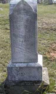 DONNALLY, GEORGE - Gallia County, Ohio | GEORGE DONNALLY - Ohio Gravestone Photos