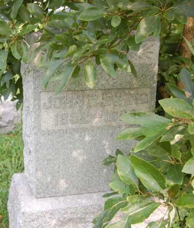 EWING, JOHN R. - Gallia County, Ohio | JOHN R. EWING - Ohio Gravestone Photos