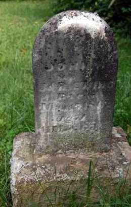 EWING, JOHN H. - Gallia County, Ohio | JOHN H. EWING - Ohio Gravestone Photos