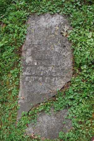 EWING, JAMES - Gallia County, Ohio   JAMES EWING - Ohio Gravestone Photos